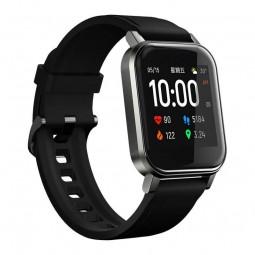 Xiaomi Haylou Smart Watch 2 LS02 išmanusis laikrodis, juodas