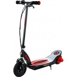 Razor Power Core E100 Electric Scooter Red - elektrinis...