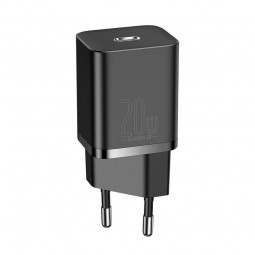 Baseus Super Si Quick Charger 1C 20W USB-C - buitinis...