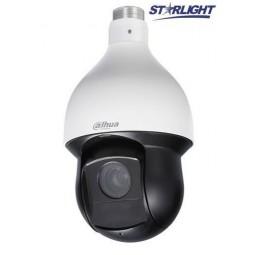 Dahua 2MP IP kamera valdoma, Starlight, IR iki 150m, 25x...